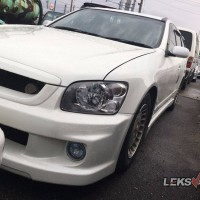 В полный разбор Nissan Stagea M35 VQ25DD RWD Impul