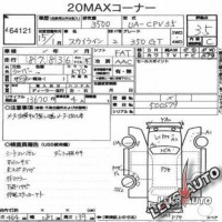 В полный разбор Nissan Skyline 350GT S-Tune
