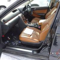 В полный разбор Nissan Stagea Axis